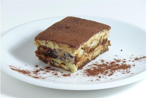GG's KETO Tiramisu Lady Finger Dessert
