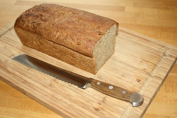 GG's KETO LOAF BREAD